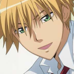 Takumi Usui is listed (or ranked) 11 on the list 25+ Anime Boys You Definitely Crushed On