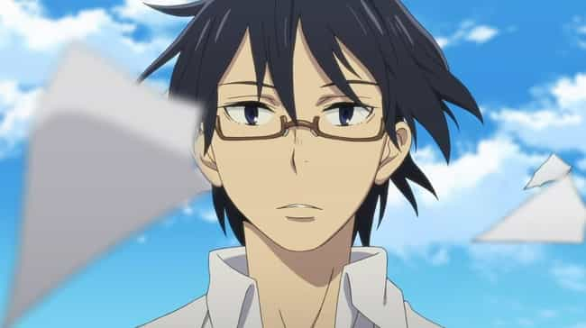 Erased is listed (or ranked) 1 on the list The Best Anime That Are 13 Episodes Or Less