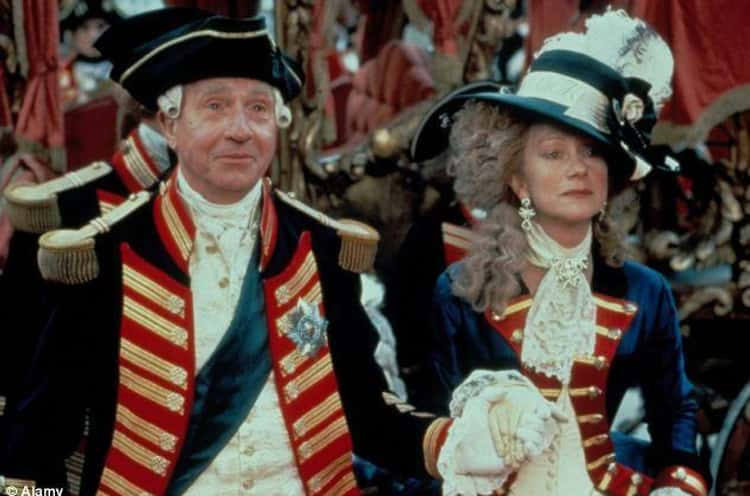 George III's Court Was Family-Focused
