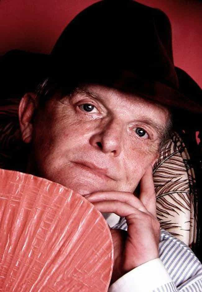 """When The Story Was Published, ... is listed (or ranked) 4 on the list How Truman Capote Went From A New York City """"Party Boy"""" – To A Social Ruiner"""