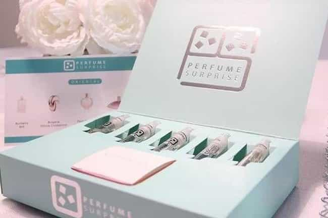 Perfume Surprise is listed (or ranked) 3 on the list The Best Subscription Boxes For Perfume & Fragrance