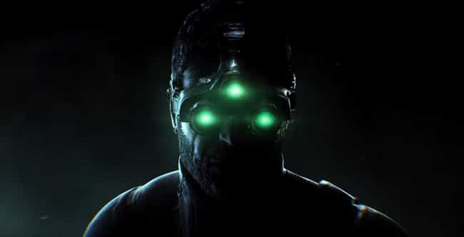Tom Clancy Games is listed (or ranked) 8 on the list Video Games That Would Make Great TV Series