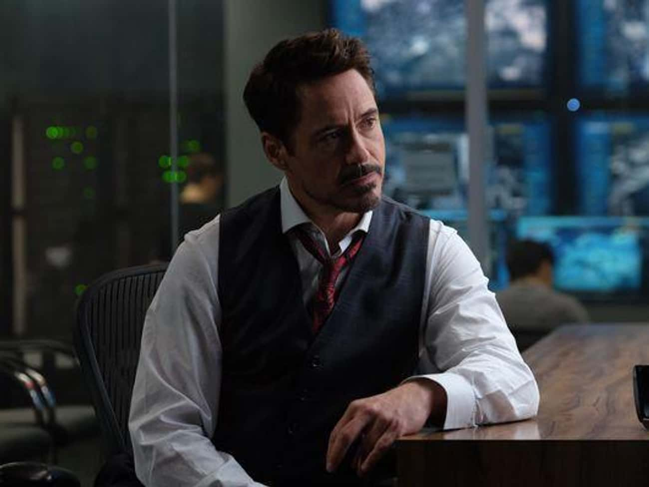 By Backing The Sokovia Accords is listed (or ranked) 3 on the list Iron Man Might Be The Biggest Villain In The MCU