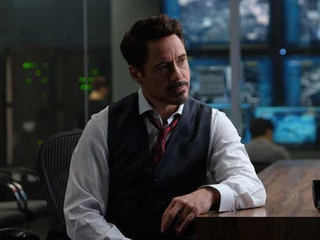 By Backing The Sokovia A... is listed (or ranked) 3 on the list Iron Man Might Be The Biggest Villain In The MCU