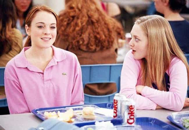 Rachel McAdams Originall... is listed (or ranked) 1 on the list Behind-The-Scenes Secrets Of 'Mean Girls'