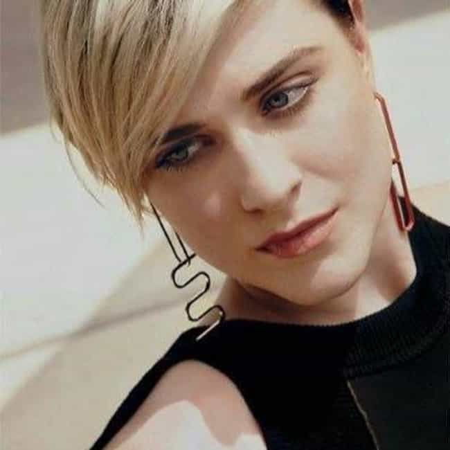 Wood's History Of Sexual Assau... is listed (or ranked) 3 on the list Things You Didn't Know About Evan Rachel Wood