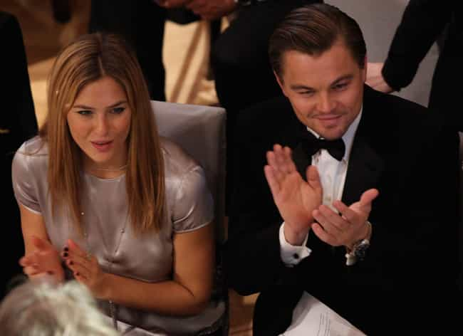 Bar Refaeli Didn't Want To Be ... is listed (or ranked) 4 on the list What It's Like To Date Leonardo DiCaprio