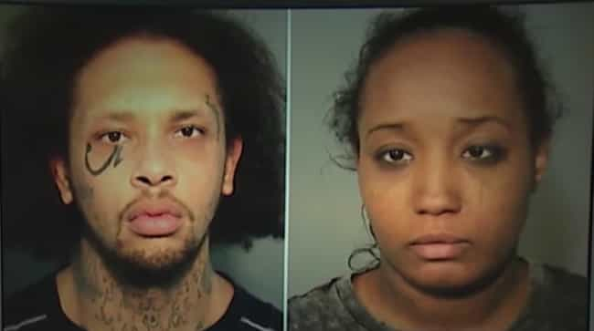 A California Couple Abused The... is listed (or ranked) 3 on the list The Worst Parents of 2018