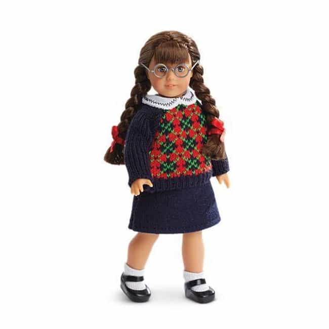 Molly McIntire: $725 is listed (or ranked) 2 on the list American Girl Dolls That Are Worth A Ton Now