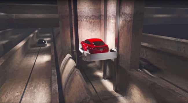 Experts Weren't Consulted is listed (or ranked) 4 on the list 11 Things You Need To Know About Elon Musk's High Speed Los Angeles Tunnel