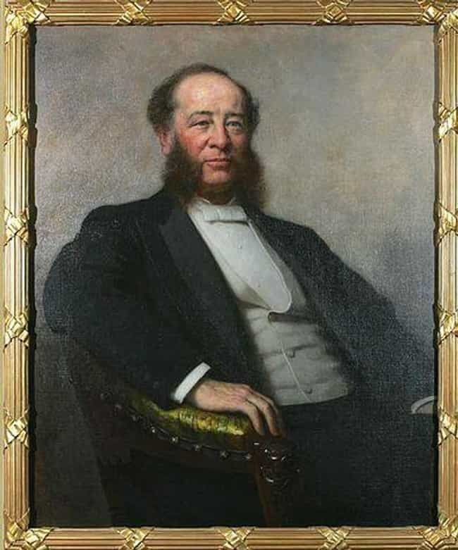 Commodore Vanderbilt Did... is listed (or ranked) 6 on the list How The Vanderbilts Blew Their Fortune And Went From American Royalty To Flat-Out Broke