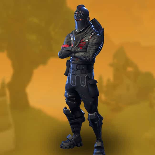 Black Knight is listed (or ranked) 1 on the list The Best Outfit Skins In 'Fortnite: Battle Royale,' Ranked