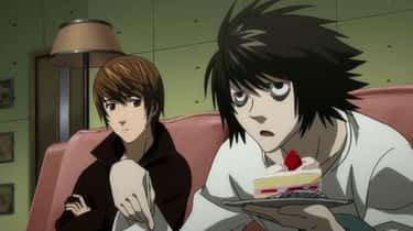 L Lies To The Orphans About Hi is listed (or ranked) 2 on the list 12 Death Note Fan Theories That Change The Entire Scope Of The Series