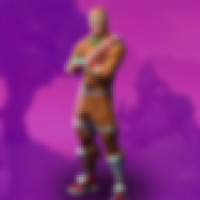 Merry Marauder is listed (or ranked) 3 on the list The Best Outfit Skins In 'Fortnite: Battle Royale,' Ranked
