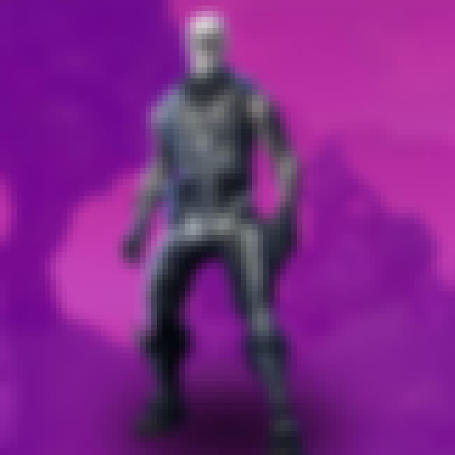 Skull Trooper is listed (or ranked) 2 on the list The Best Outfit Skins In 'Fortnite: Battle Royale,' Ranked