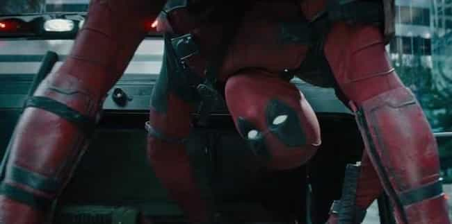 The Juggernaut Makes A Welcome... is listed (or ranked) 4 on the list 12 Reasons Why 'Deadpool 2' Is Better Than The Original