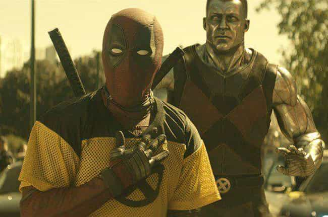 It Has The X-Men Cameo Fans Ha... is listed (or ranked) 3 on the list 12 Reasons Why 'Deadpool 2' Is Better Than The Original