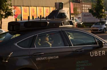 Tempe, Arizona: Uber Hit And R is listed (or ranked) 2 on the list Every Single Self-Driving Car Accident And Death