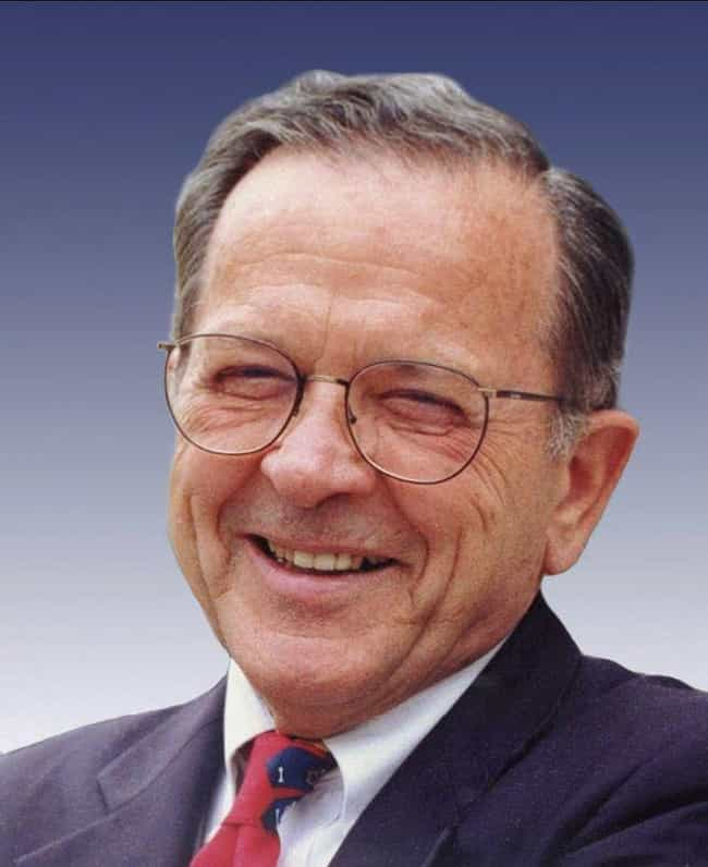 Alaska: Sen. Ted Stevens's All... is listed (or ranked) 2 on the list What's The Biggest Political Scandal From Each State?