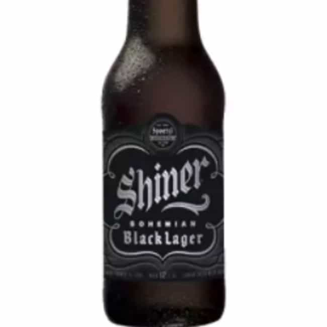 Shiner Bohemian Black La... is listed (or ranked) 3 on the list The Best Texas Beers, Ranked