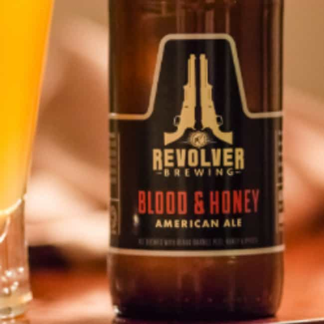 Blood & Honey Ale is listed (or ranked) 2 on the list The Best Texas Beers, Ranked