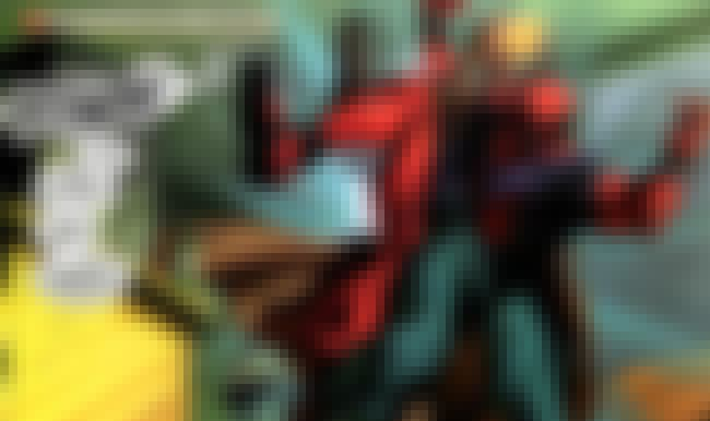 The Duo's DNA Link Causes ... is listed (or ranked) 4 on the list How Did Deadpool And Cable Become Comic Book Besties, Anyway?