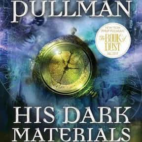 His Dark Materials is listed (or ranked) 18 on the list The Best Young Adult Fiction Series