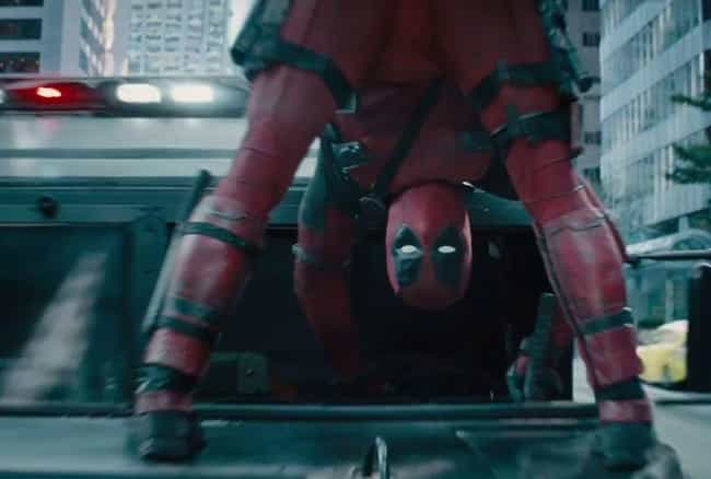 What Is The Future Of Th... is listed (or ranked) 2 on the list Unanswered Questions From 'Deadpool 2'