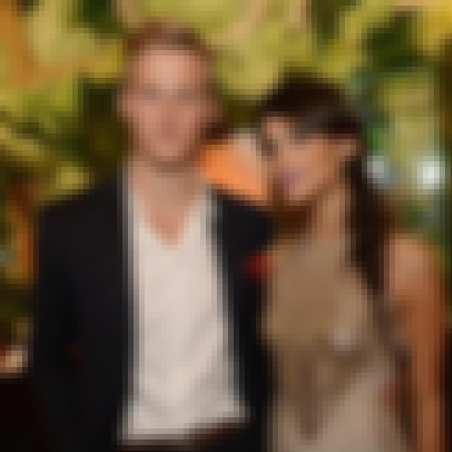Nicole Pedra is listed (or ranked) 3 on the list Alexander Ludwig Loves and Hookups