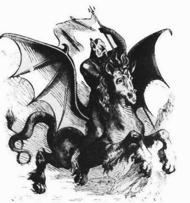Aries March 21 - April 19: Abi... is listed (or ranked) 1 on the list Here's Which Demon You Should Grab A Beer With According To Your Zodiac Sign