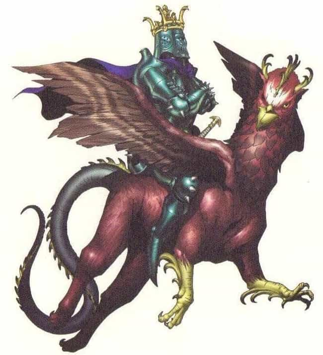 Gemini May 21 - June 20: Murmu... is listed (or ranked) 3 on the list Here's Which Demon You Should Grab A Beer With According To Your Zodiac Sign