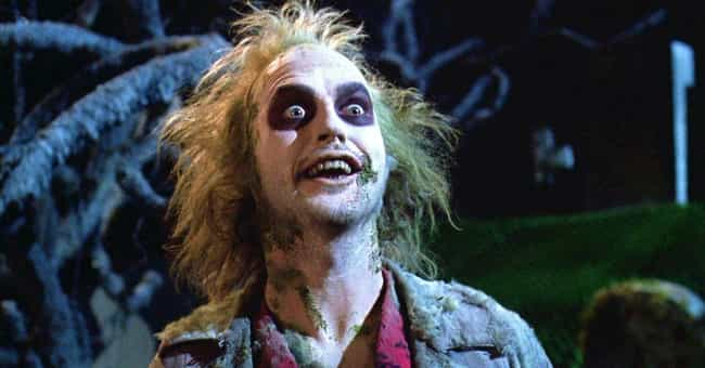 The Ghost With The Most ... is listed (or ranked) 3 on the list Strange Things You Probably Didn't Know About The Making Of 'Beetlejuice'