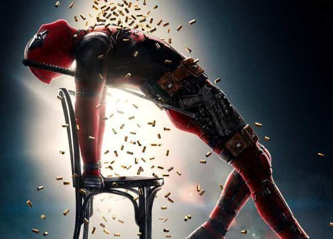 It's Not As Subversive As ... is listed (or ranked) 2 on the list What The Haters Are Saying About Deadpool 2