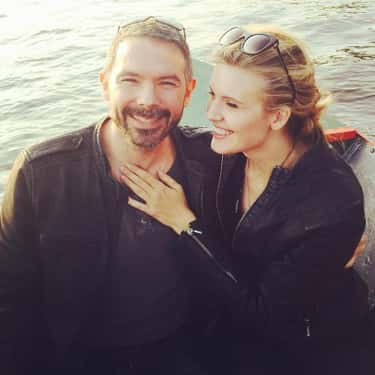 Brent Bushnell is listed (or ranked) 1 on the list Maggie Grace Loves and Hookups