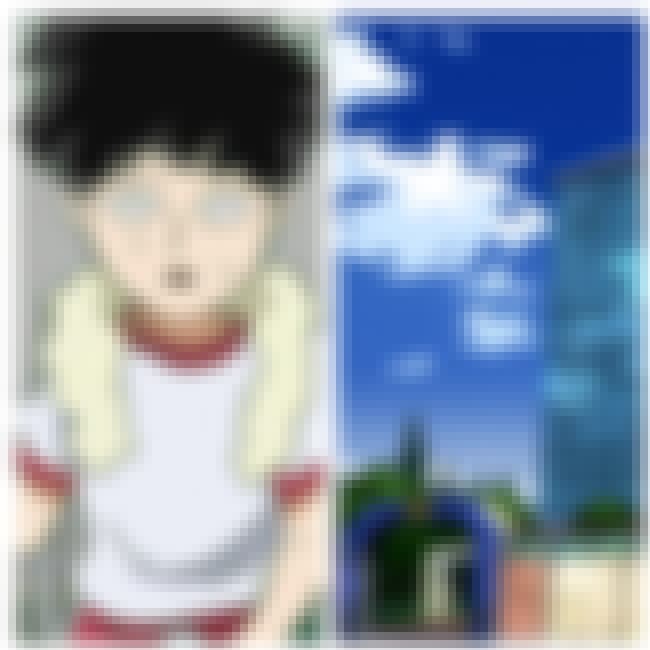 Mob Kageyama Of 'Mob Psych... is listed (or ranked) 3 on the list Anime Characters Who Would Fit In Perfectly In Other Anime
