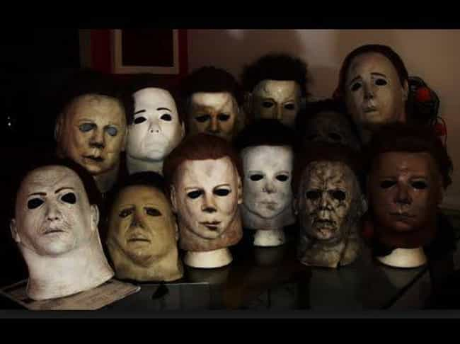 Get The Mask And Look Of... is listed (or ranked) 1 on the list 13 Mistakes Past 'Halloween' Movies Have Made That The Reboot Needs To Avoid