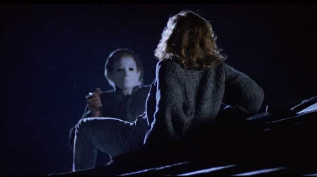 Keep It Simple And Scary... is listed (or ranked) 4 on the list 13 Mistakes Past 'Halloween' Movies Have Made That The Reboot Needs To Avoid