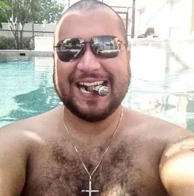 Multiple Women Have Accused Hi... is listed (or ranked) 3 on the list All The Surreal And Awful Things George Zimmerman Has Done Since Killing Trayvon Martin
