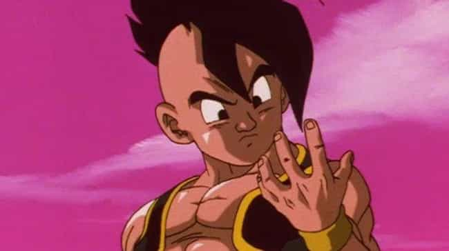 Uub's Training is listed (or ranked) 4 on the list 12 Things From Dragon Ball GT That Should Still Be Canon
