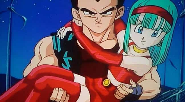 Vegeta's Relationship With... is listed (or ranked) 2 on the list 12 Things From Dragon Ball GT That Should Still Be Canon