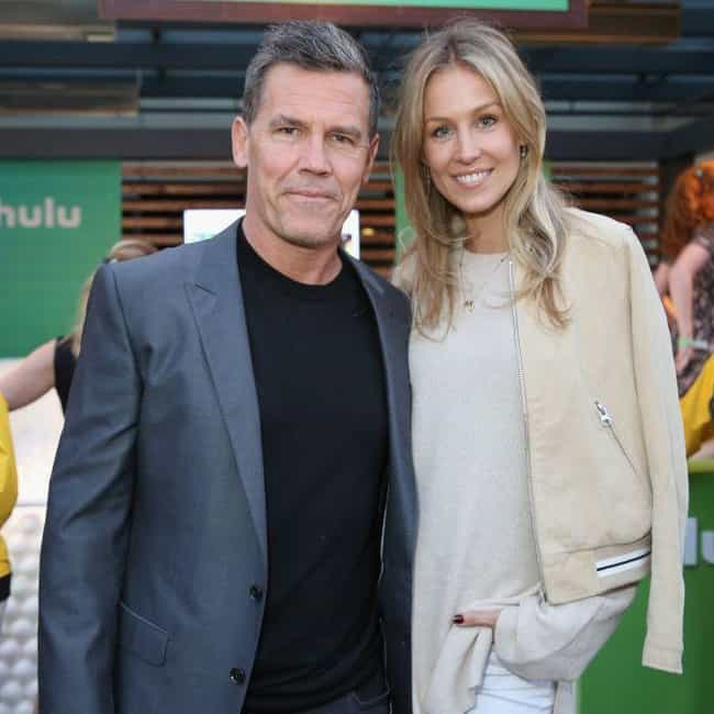Kathryn Boyd is listed (or ranked) 1 on the list Josh Brolin Loves and Hookups