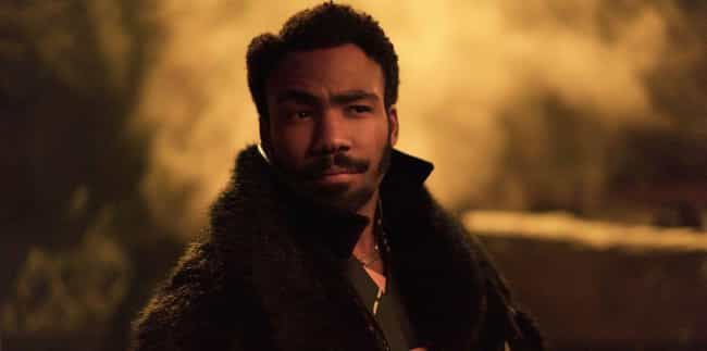 Lando Finally Returns To... is listed (or ranked) 1 on the list 10 Reasons Why 'Solo' Surpasses 'Rogue One'