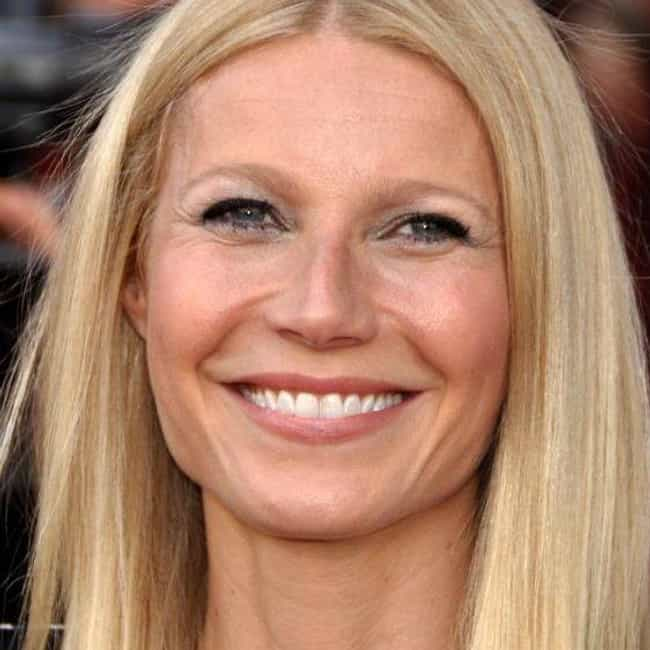 She Name-Dropped A Bunch Of Fr... is listed (or ranked) 1 on the list The Most Annoying Moments From Gwyneth Paltrow's Howard Stern Interview