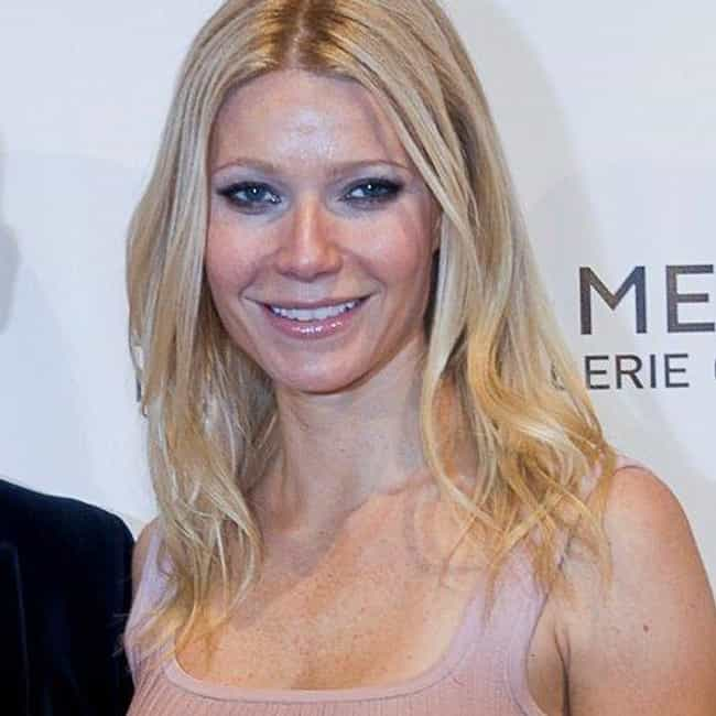 All 200 People Who Work For He... is listed (or ranked) 4 on the list The Most Annoying Moments From Gwyneth Paltrow's Howard Stern Interview