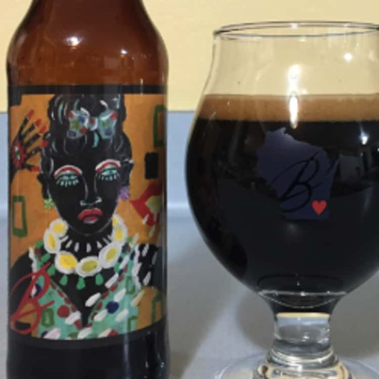 Witchcraft Imperial Stout
