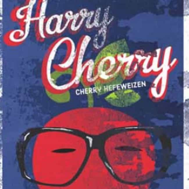 Harry Cherry Hefeweizen is listed (or ranked) 1 on the list The Best Milwaukee Beers, Ranked