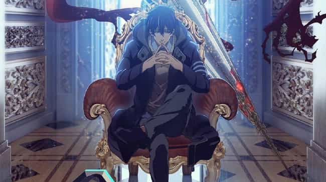 The 13 Best Anime Similar To Overlord