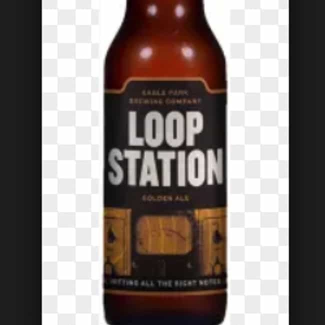 Loop Station Golden Ale is listed (or ranked) 4 on the list The Best Milwaukee Beers, Ranked