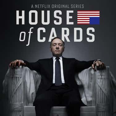 House of Cards - Season 1 is listed (or ranked) 1 on the list Ranking the Best Seasons of 'House of Cards'