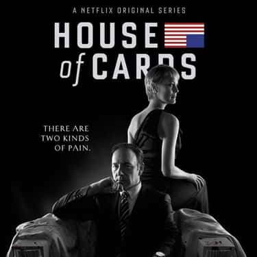 House of Cards - Season 2 is listed (or ranked) 2 on the list Ranking the Best Seasons of 'House of Cards'